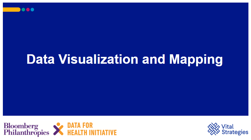 Course Image Data Visualization and Mapping